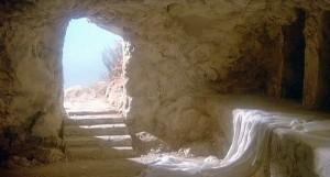 grota zmartwychwstania